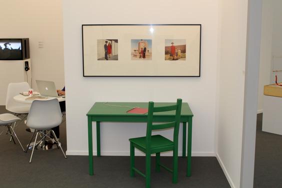 Allan-Sekula,-Christopher-Grimes-Gallery-(1),--Frieze-Spotlight,-Frieze-Masters-2015,--Frieze-London-2015,-photo-Guy-Sangster-Adams
