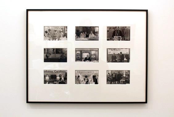 Allan-Sekula,-Christopher-Grimes-Gallery-(3),-Frieze-Spotlight,-Frieze-Masters-2015,--Frieze-London-2015,-photo-Guy-Sangster-Adams