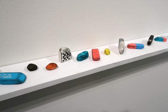 Armory2014_DavidAdamo_GalerieRudolpheJanssen