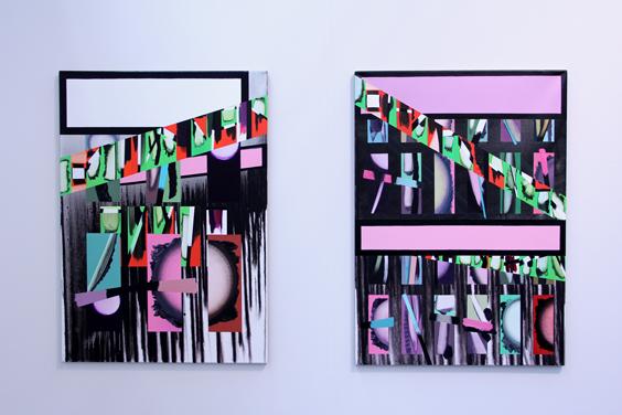Armory2014_KrausMerkel_GalerieMaxMayer
