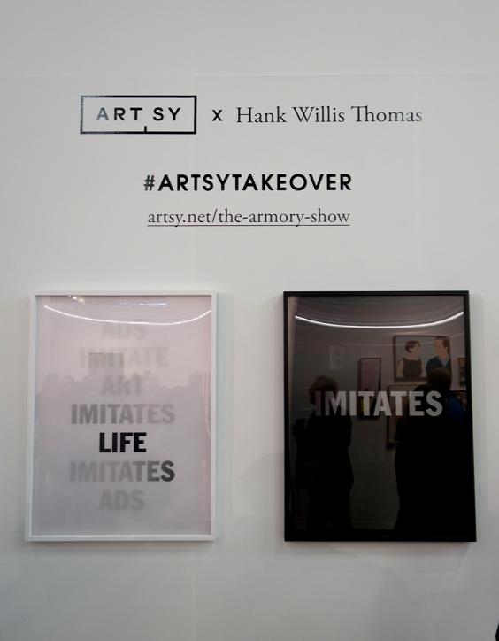 #ArtsyTakeover