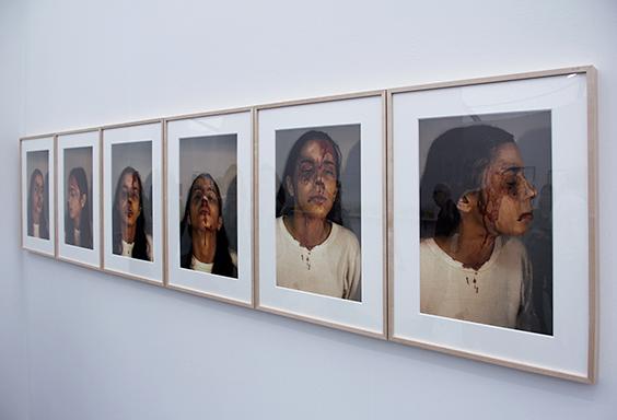 B13_FRIEZENY2013_Galerie_Lerong_NY_9