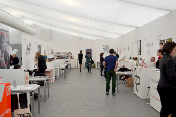FriezeLondon2013_Mags