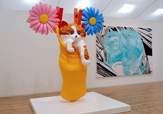 Jeff-koons---Gagausian-gallery_web