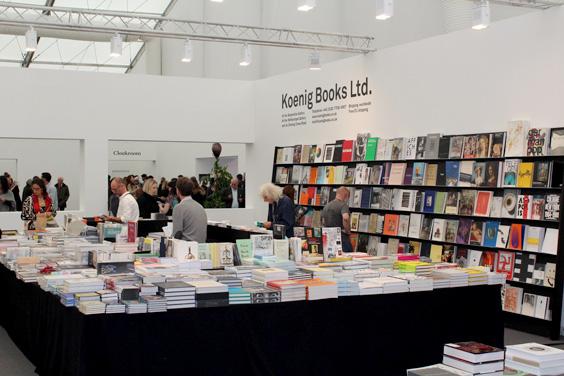 Koenig-Books-at-Frieze-London-2015-photo-Guy-Sangster-Adams