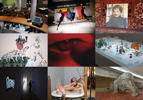 Memorable_Exhibitions_2013_2