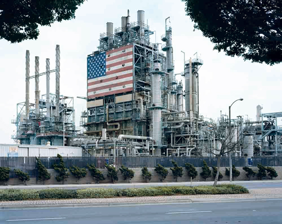 Mitch-EPSTEINBP-Carson-Refinery,-California_2007