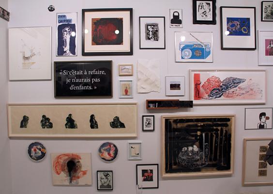 Papier13_Joyce_Yahouda_Gallery_Booth