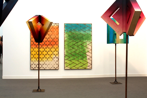Ruairiadh-O-Connell-at-Jessica-Silverman-Gallery-(5),-Frieze-Focus,--Frieze-London-2015,-photo-Guy-Sangster-Adams