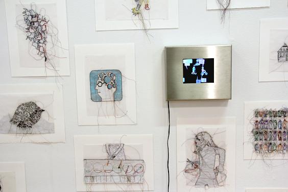VOLTA2013_Vanessa Oppenhoff – galerie julia garnatz, Cologne