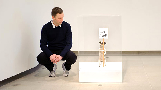 david-shrigley-turner-prize-2013